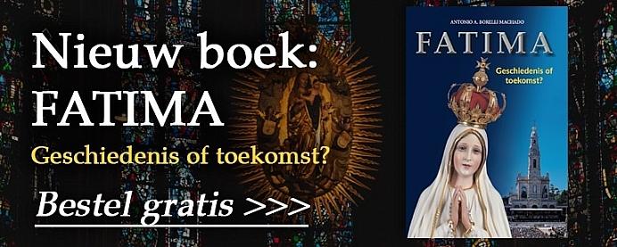 Bestel Fatima boek