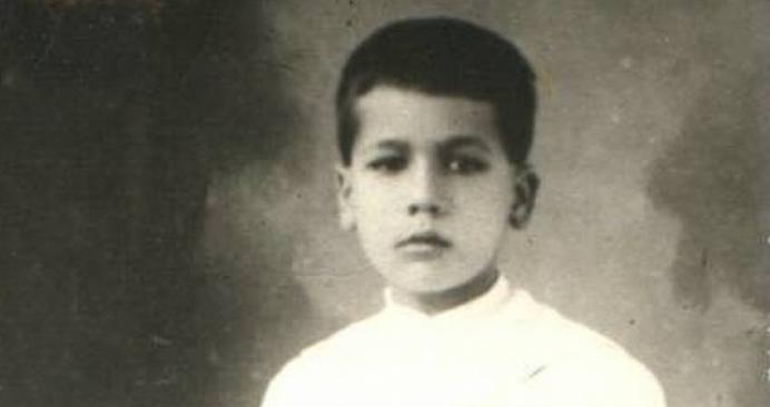 Jose Sanchez del Rio