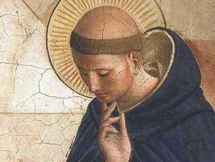 Sint Dominicus