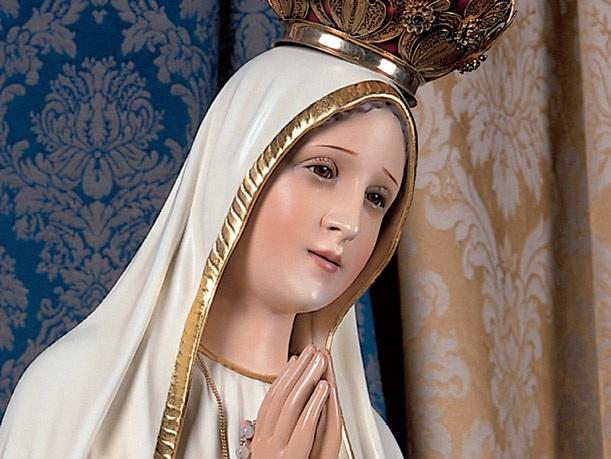 5 redenen waarom Maria noodzakelijk is voor onze geestelijke groei