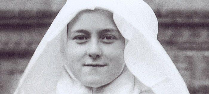 26 citaten van Sint-Theresia van Lisieux die inspireren