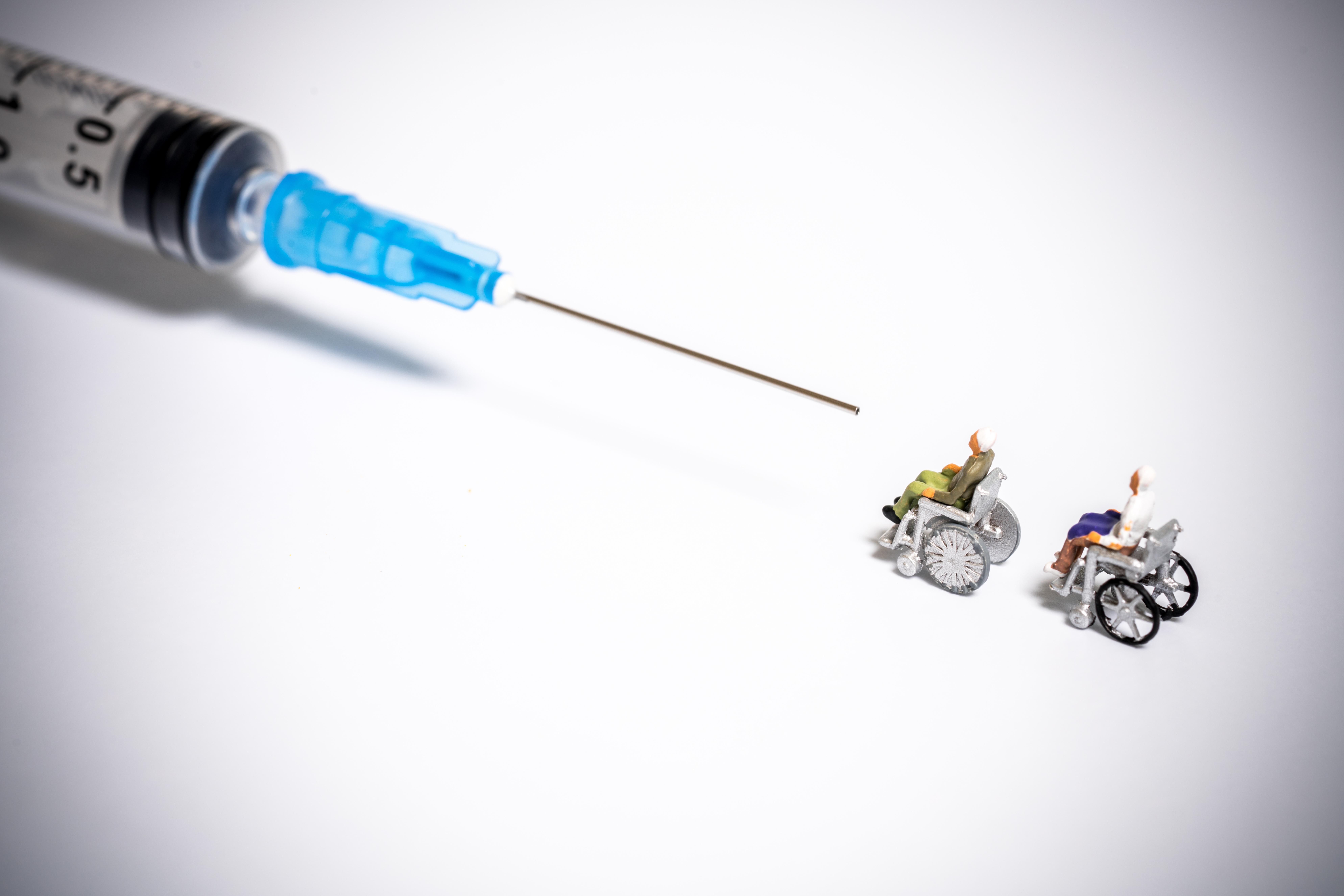 Nieuwe regels zullen de euthanasie-manie niet stoppen
