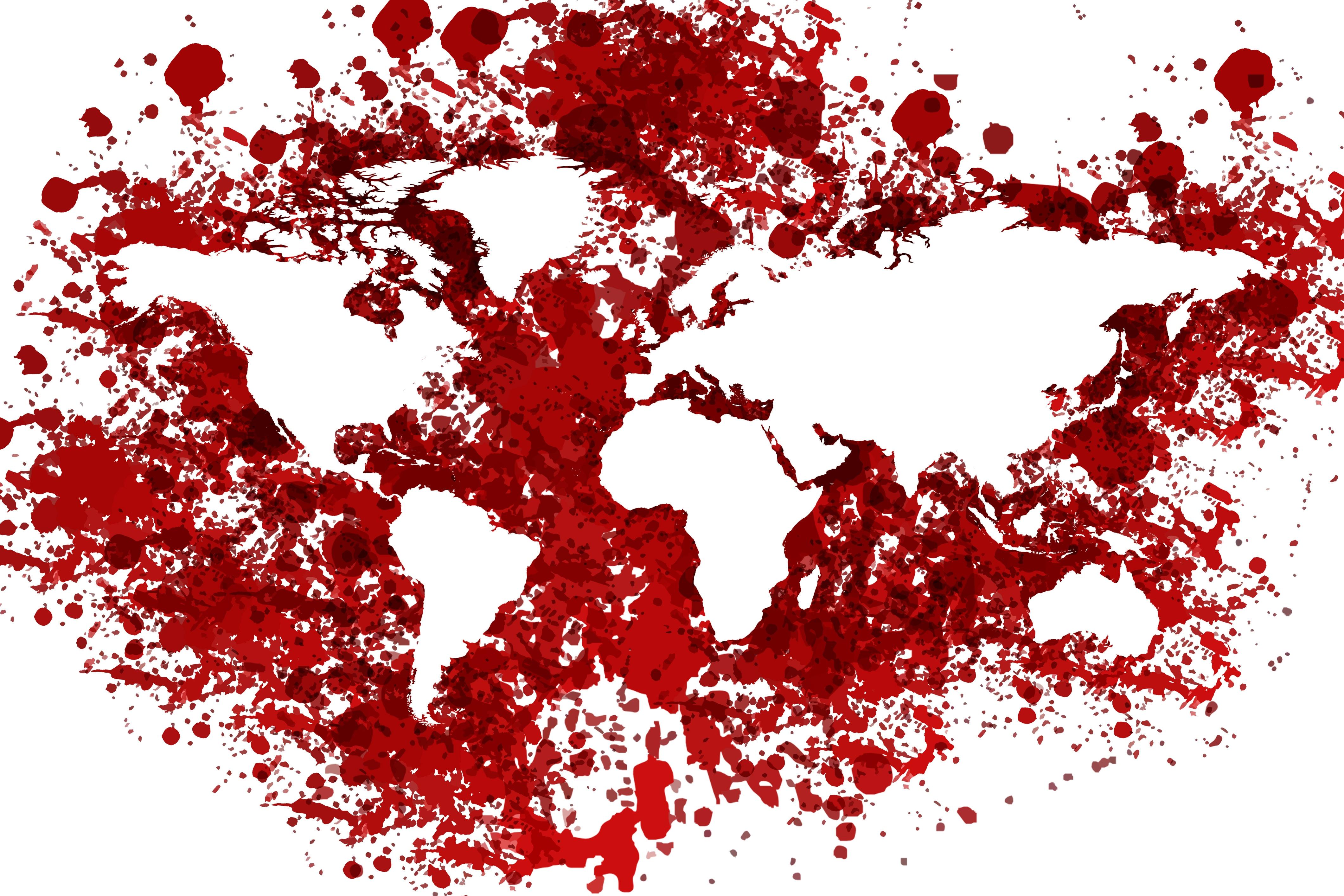 Selectieve abortus van meisjes wordt een wereldwijde plaag