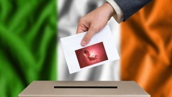 Hoe het abortusreferendum in Ierland een speelbal werd van duistere machten