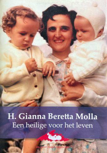H. Gianna Beretta Molla