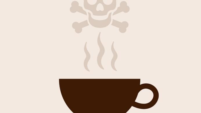 Stop koffie-euthanasie!