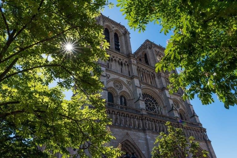 Notre Dame Kathedraal: een juwelenkistje van schoonheid
