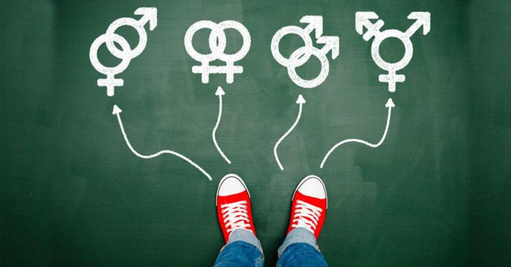 Transgenderisme: het uitroeien van menselijke identiteit